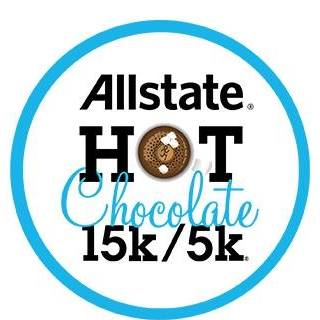 Image for race 2019 Allstate Hot Chocolate 15k/5k