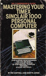 [Mastering Your Timex Sinclair 1000 Personal Computer]