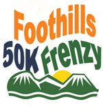 Image for race Foothills 50K Frenzy