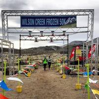 Image for race Wilson Creek Frozen 50K