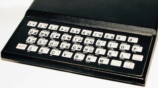 ZX81 Computer
