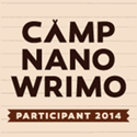 [2014 Camp NaNoWriMo]