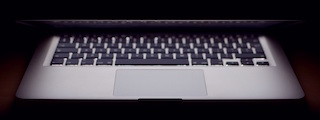 MacBook, unsplash.com
