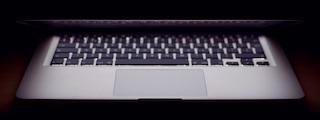 MacBook, unsplash.com